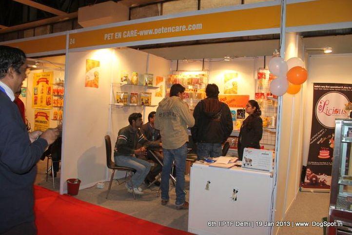 6th iiptf delhi,pet en center,, 6th IIPTF Delhi , DogSpot.in