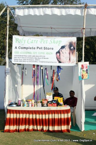 ground stall,, 9th Pug Specialty Vadodara, DogSpot.in