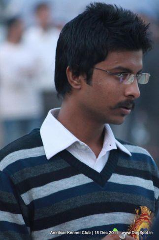 people,ring steward,sw-46,, Amritsar 2011, DogSpot.in