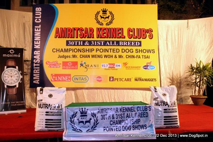 sw-100,trophy,, Amritsar Dog Show 2013, DogSpot.in