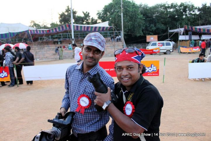ground,, APKC Hyderabad, DogSpot.in