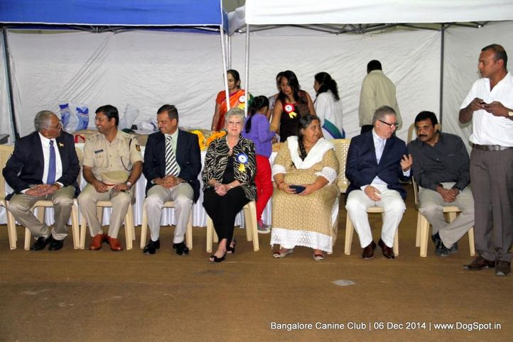 guests,sw-138,, Bangalore Canine Club 2014, DogSpot.in