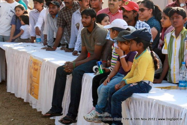 people,sw-69,, Bangalore Dog Show 2012 , DogSpot.in