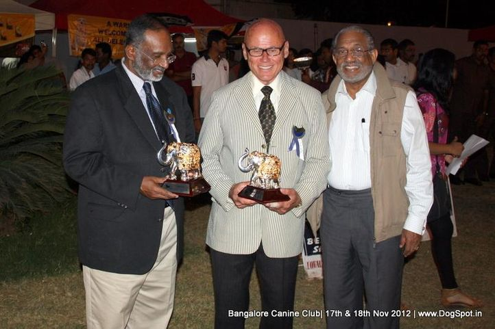 judge,sw-69,, Bangalore Dog Show 2012 , DogSpot.in
