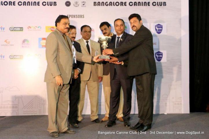 kci awards,sw-202,, Bangalore Dog Show 2017, DogSpot.in