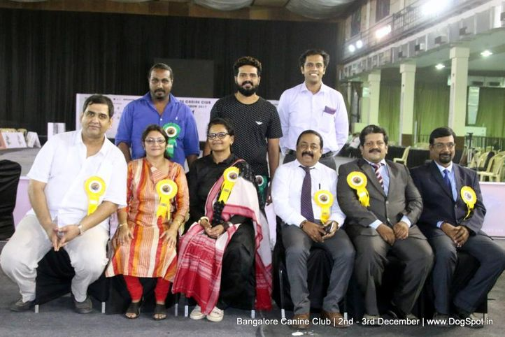 show committee,sw-202,, Bangalore Dog Show 2017, DogSpot.in
