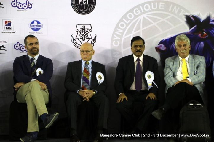 judges,sw-202,, Bangalore Dog Show 2017, DogSpot.in