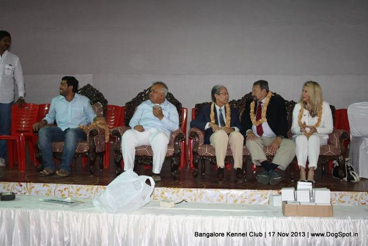 judges,sw-102,, Bangalore Dog Show , DogSpot.in