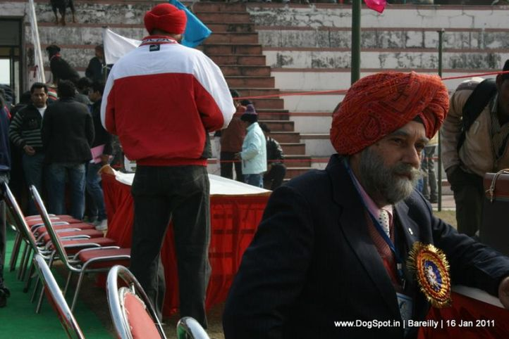 sw-14, committee,ground,, Bareilly Dog Show 2011, DogSpot.in