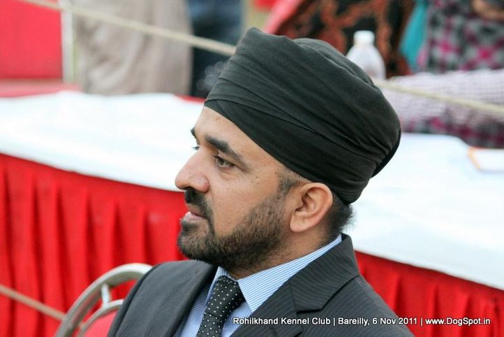 committee,judges,sw-41,, Bareilly Dog Show 2011, DogSpot.in