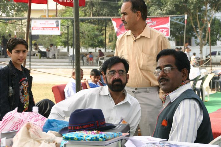people,, Bareilly Dog Show, DogSpot.in