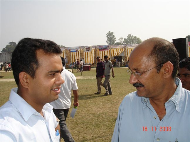 people,ground,, Bareilly Dog Show, DogSpot.in