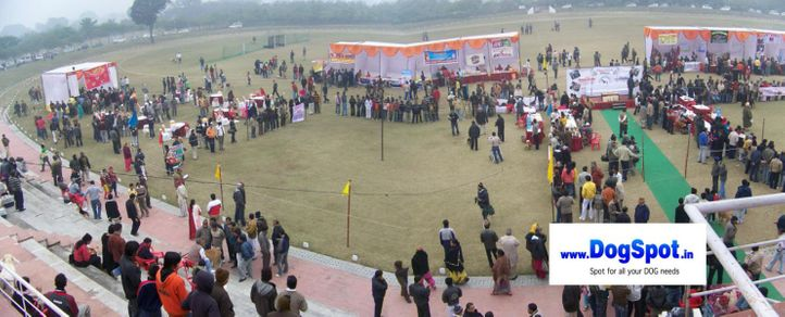 committee,ground,, Bareilly Show 2010, DogSpot.in