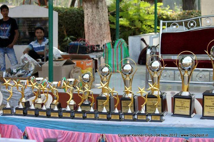 sw-64, sw-64,trophies,, Baroda Dog Show 4th Nov 2012, DogSpot.in