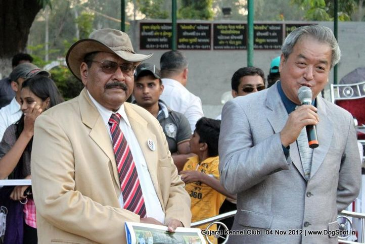 sw-64, judge,lineup,people,sw-64,, Baroda Dog Show 4th Nov 2012, DogSpot.in