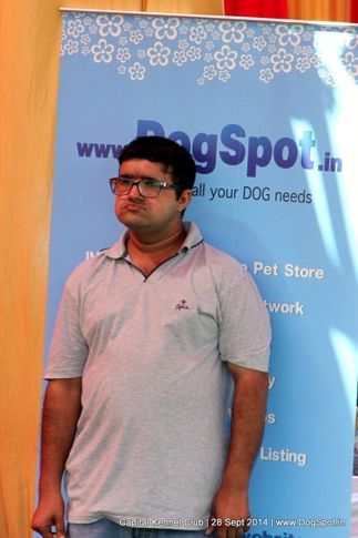 people,sw-128,, Capital Kennel Club - 2014 , DogSpot.in