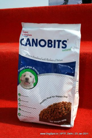 canobits,, Day 3 IIPTF, DogSpot.in