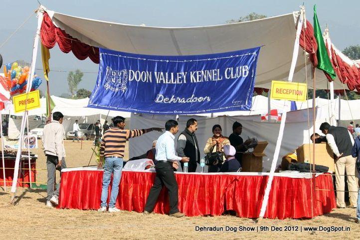 show ground,sw-73,, Dehradun Dog Show 2012, DogSpot.in