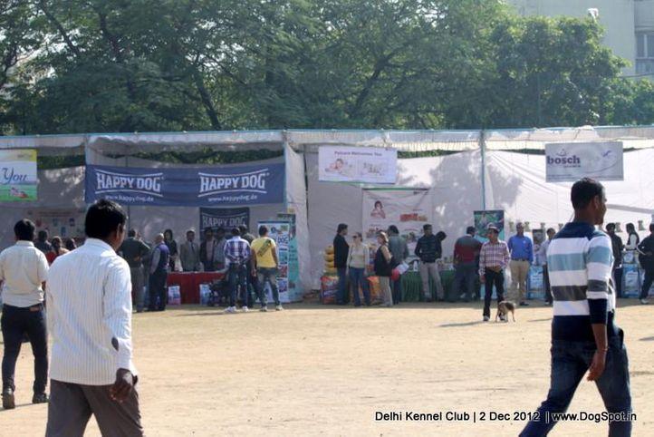 show stalls,sw-67,, Delhi Dog Show 2012, DogSpot.in