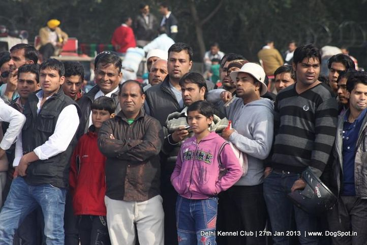 people,sw-79,, Delhi Dog Show 2013, DogSpot.in