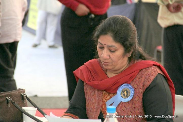 people,sw-98,table work,, Delhi Dog Show 2013, DogSpot.in