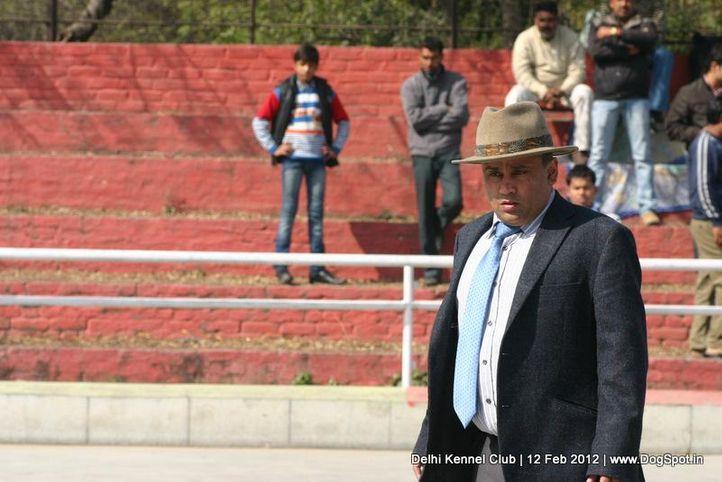 people,sw-52,, Delhi Kennel Club 2012, DogSpot.in