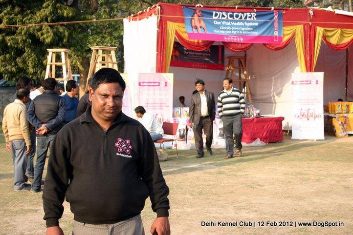 stalls,sw-52,, Delhi Kennel Club 2012, DogSpot.in