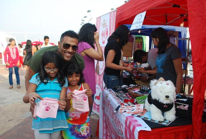 dog afair 2011, Dog A'Fair 2011, DogSpot.in