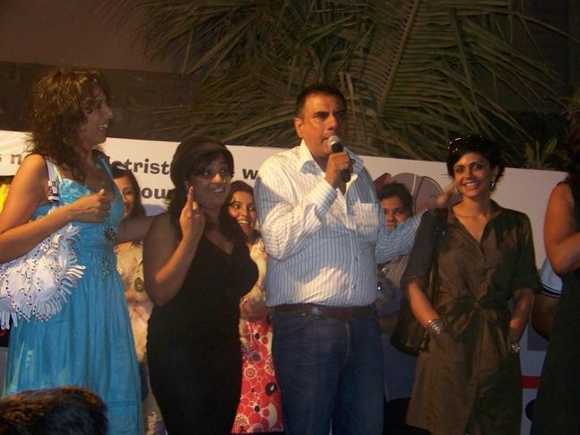 Boman Irani,Fashion Show,Mandira Bedi,Pooja Bedi,, Dog A Fair May 2010, DogSpot.in