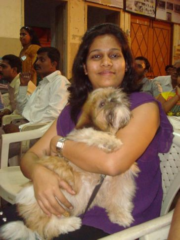 , dog show held in ambernath by dr laxman pawar and rotary club of ambernath., DogSpot.in