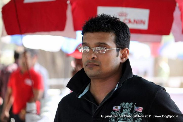 people,ring steward,sw-44,, Gujarat Kennel Club, DogSpot.in