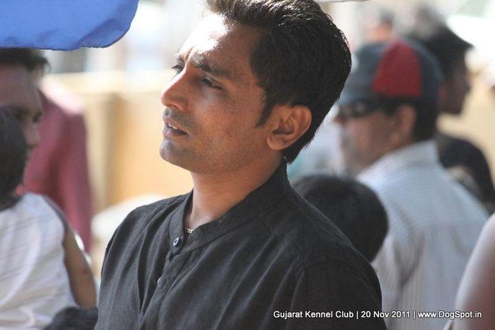 ring steward,sw-44,, Gujarat Kennel Club, DogSpot.in