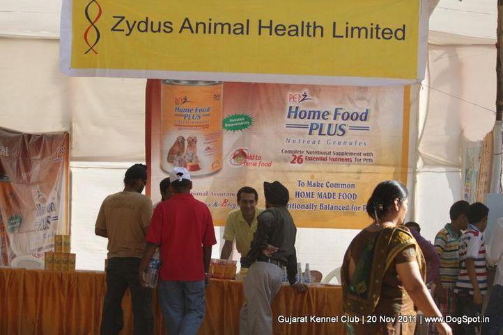 stalls,sw-44,, Gujarat Kennel Club, DogSpot.in