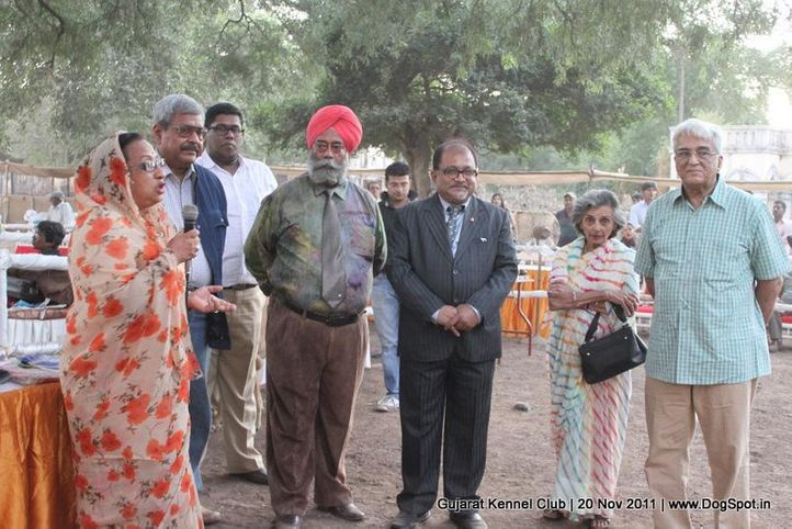 bis,ceremony,committee,sw-44,, Gujarat Kennel Club, DogSpot.in