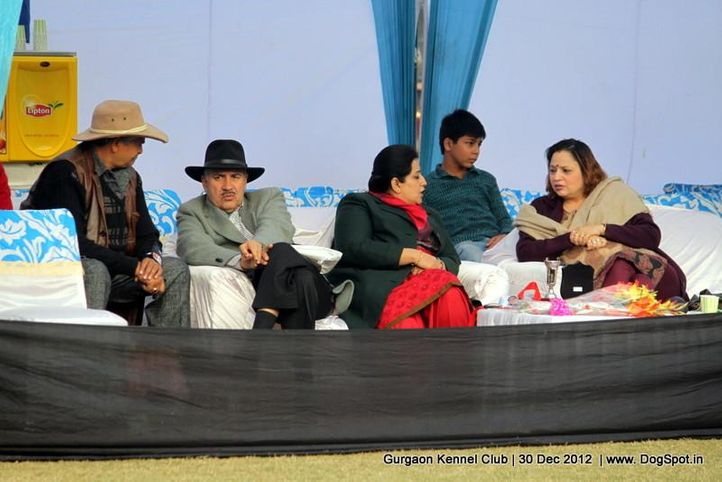 people,sw-77,, Gurgaon Dog Show 2012, DogSpot.in