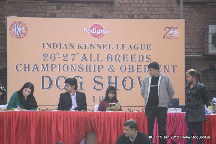 ground,stage,, IKL Delhi 2012, DogSpot.in