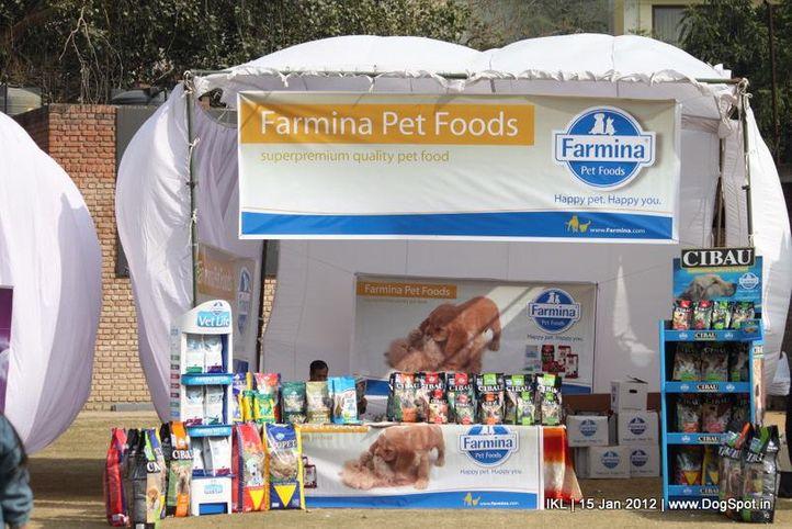 stalls,, IKL Delhi 2012, DogSpot.in