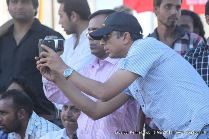 people,sw-81,, Jabalpur Dog Show 2013, DogSpot.in