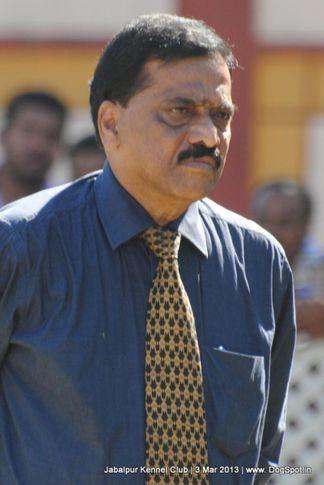 judge,sw-81,, Jabalpur Dog Show 2013, DogSpot.in