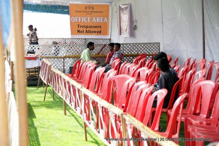 ground,sw-87,, Jabalpur Dog Show 2013, DogSpot.in