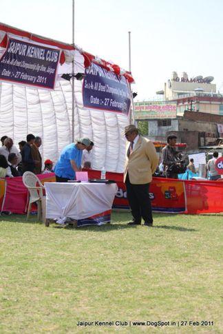 sw-34ground,judges,, Jaipur Kennel Club, DogSpot.in