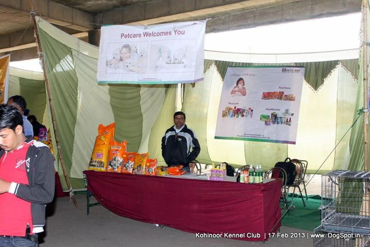 show stall,sw-82,, Jalandhar Show 2013, DogSpot.in