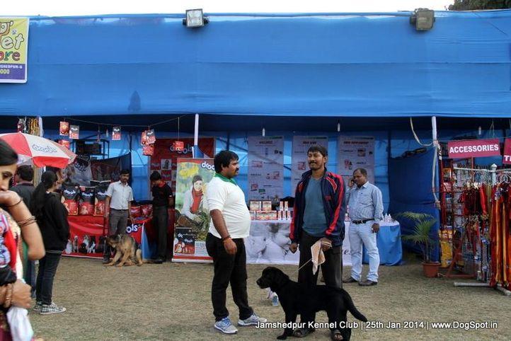 ground stalls,sw-114,, Jamshedpur Dog Show 2014, DogSpot.in