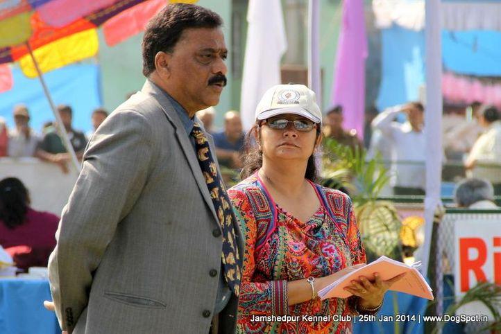 judge,sw-114,, Jamshedpur Dog Show 2014, DogSpot.in