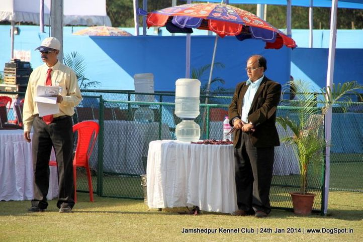 committee,, Jamshedpur Obedience Dog Show 2014 , DogSpot.in