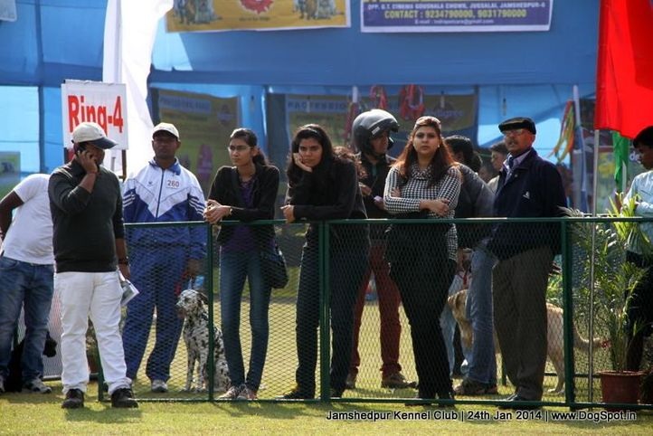people,, Jamshedpur Obedience Dog Show 2014 , DogSpot.in