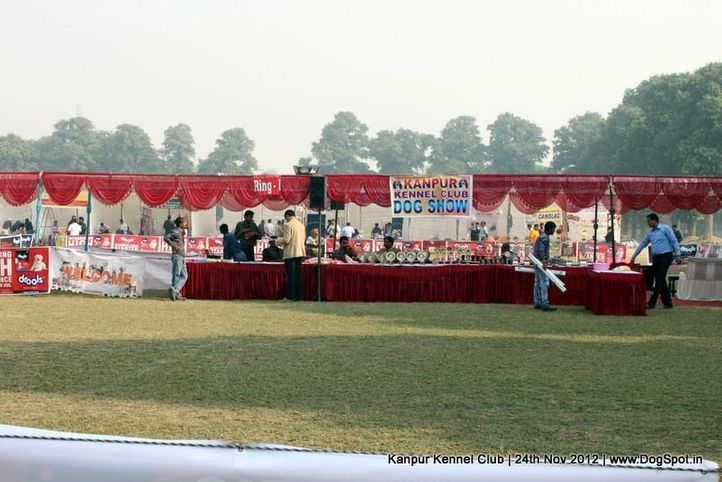show ground,sw-72,, Kanpur Dog Show 2012, DogSpot.in