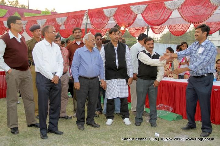committee,sw-97,, Kanpur Dog Show 2013, DogSpot.in