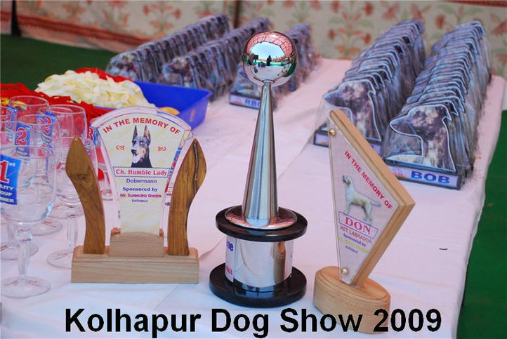 Ground,Kolhapur,, Kolhapur 2009, DogSpot.in