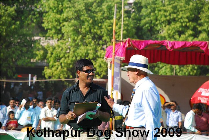 Ground,judges,Kolhapur,, Kolhapur 2009, DogSpot.in
